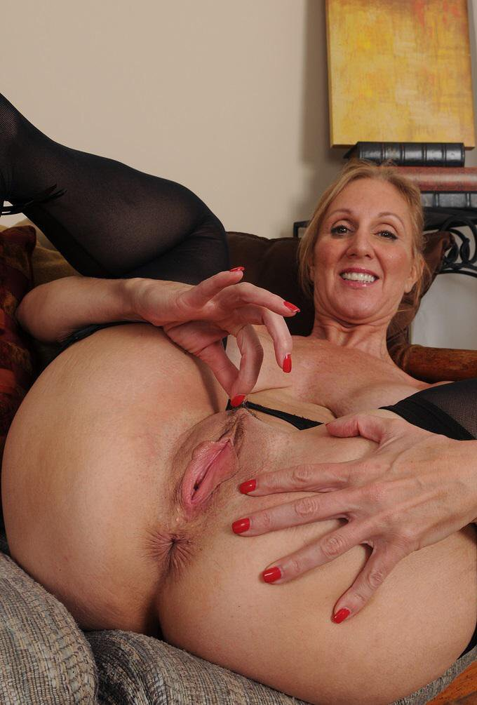Jule recommends Horny house wife slut load
