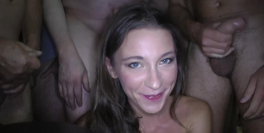 Hyland recommends Girl fucked in ass no lube