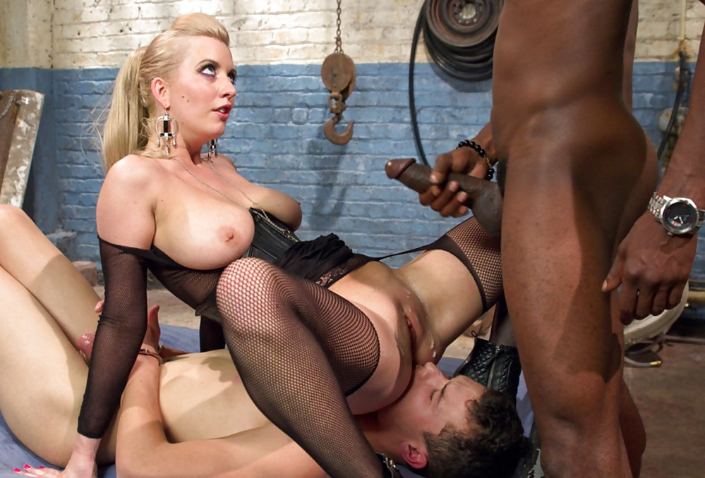 Melynda recommends Adult web shows