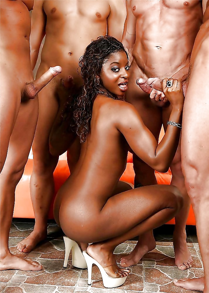 Figary recommend Hot black pornstar