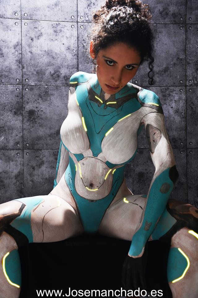 Chaban recommend Super sexy cosplay girls