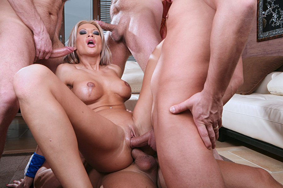 Cristopher recommend Gang bang parties london